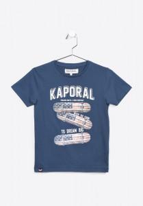 Kaporal T-Shirt ROADE blue us