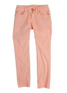 Vingino Jeans KATO neon orange