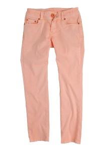 Vingino Jeans KATO neon orange