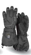 KETCH Fingerhandschuhe navy mit Membrane