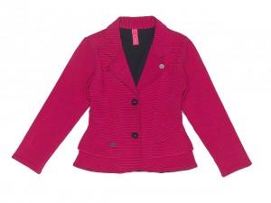 Mim-Pi Blazer pink Streifen