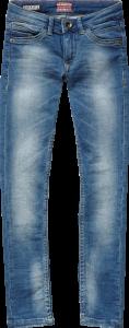 Vingino Super Skinny Jog-Jeans LOLA medium blue