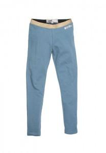 Moodstreet Legging jeans/blau