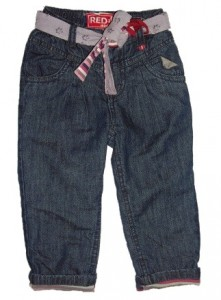 Paglie Mini Chino Jeans