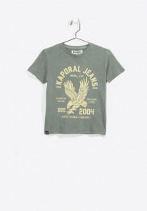 Kaporal T-Shirt MUSAR duck