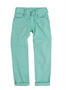 Vingino Jeans MARCIANO bright green
