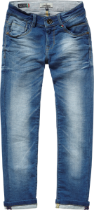 Vingino Slim Jog-Jeans MAXIM medium blue
