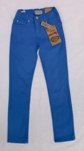Blue Effect Mädchen coloured Jeans blau
