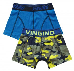 Vingino Boxer/Short 2er-Pack MELLOW
