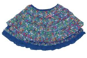 Mim-Pi Rock Flower blau