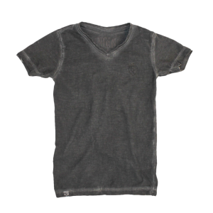 Vingino T-Shirt V-Neck HYLKE black