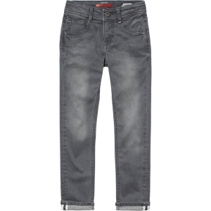 Vingino Jungs super Skinny Jeans APACHE dark grey vintage