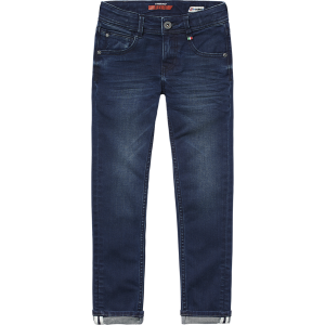 Vingino Jungs super Skinny Jeans APACHE deep dark