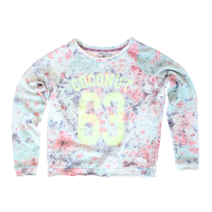 Vingino Sweat-Shirt NETTY flowers