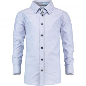 Vingino Langarm-Hemd LORGINO powder blue