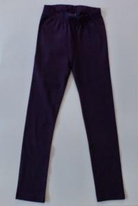 Paglie Basic-Legging in lila