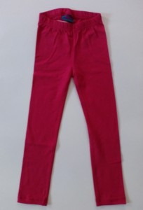 Paglie Basic-Legging in pink