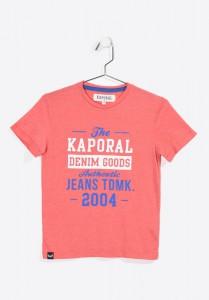 Kaporal T-Shirt RAPYE blood