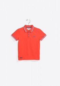 Kaporal Polo-Shirt RASOCE blood