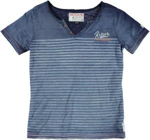 RETOUR Jeans Streifen-T-Shirt LEX indigo