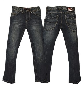 RETOUR Jeans Cas blue denim