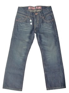 RETOUR Jeans Cedric dark blue denim