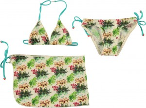 RETOUR DENIM 3tlg Bikini MAMBO white