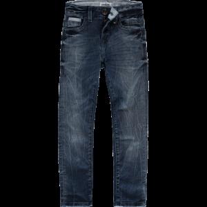 Vingino Jungs Skinny Jog Jeans RICO deep dark