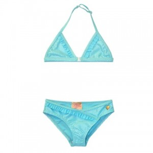Pezzo D´oro Bikini turquoise