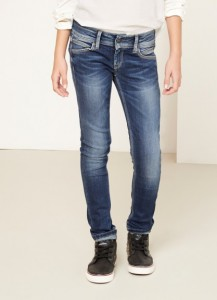 Pepe Jeans London Jeans ARIELLA denim