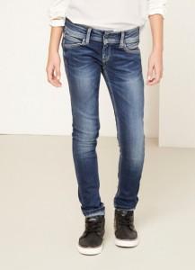 Pepe Jeans London Jeans ARIELLA denim