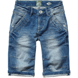Vingino Jogg Denim Capri Jeans EMILIANO tinted snow