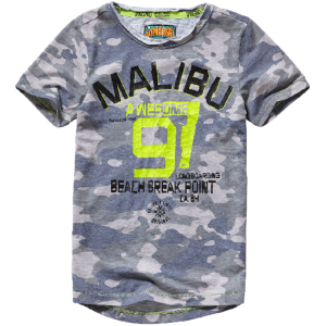 Vingino T-Shirt HAJARI army green