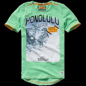 Vingino T-Shirt HALBURT opal green