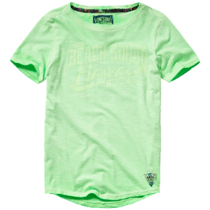 Vingino T-Shirt HAIRO neon green