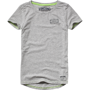 Vingino T-Shirt HANNO grey mele