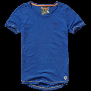 Vingino T-Shirt HARDY capri blue