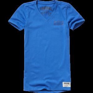 Vingino T-Shirt HENDRO capri blue