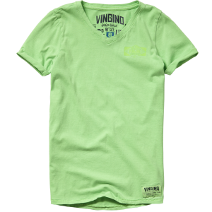 Vingino T-Shirt HENDRO neon green