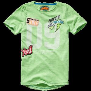 Vingino T-Shirt HADRIAN neon green