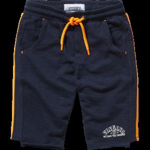 Vingino kurze Jogging-Hose/Sweatpants RYENZO dark blue