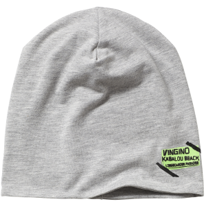 Vingino Beanie VEVILDO light grey mele