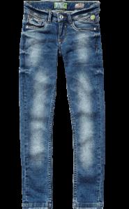 Vingino Skinny-fit Jog-Jeans ARCADE sea blue