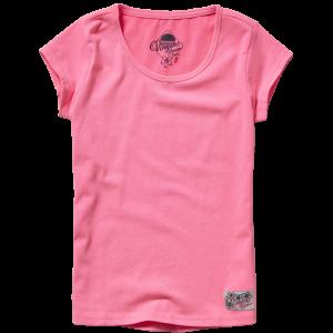 Vingino T-Shirt HENDY neon pink