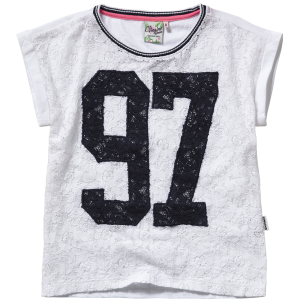 Vingino T-Shirt ILONIEKE real white