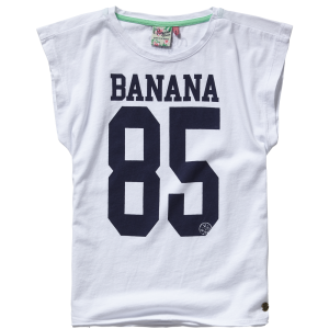 Vingino T-Shirt HIRANA real white