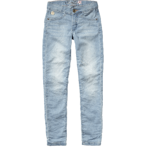 Vingino denim BABEAU light indigo