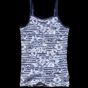Vingino Unterhemd / Singlet / Top BLUE ISLAND multicolor blue