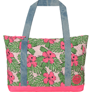 Vingino Strandtasche/Beachbag VESTA multicolor pink