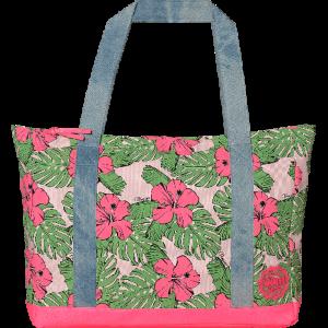 Vingino Strandtasche/Beachbag VESTA multicolor pink
